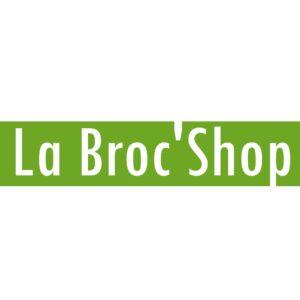 Broc'Shop-LOGO car