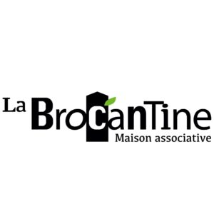 La Brocantine_LOGO car