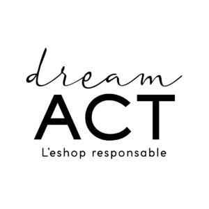 logo Dreamact LOGO car